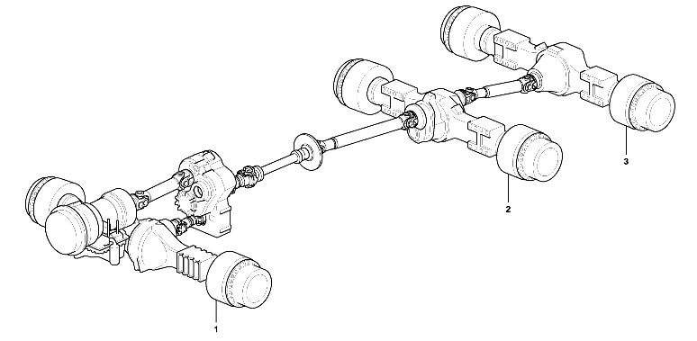 Колесный тормозной механизм